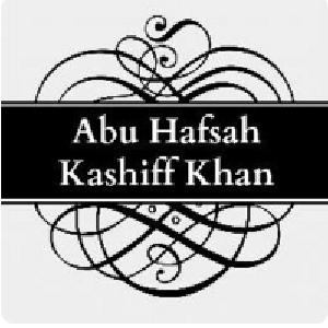 Abu Hafsah Kashiff Khan