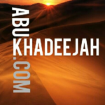 Abū Khadījah 'Abd Al-Wāḥid Alam