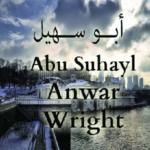 Abū Suhayl Anwar Wright