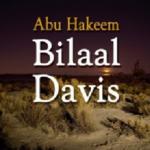 Abū Ḥakīm Bilāl ibn Aḥmad Davis